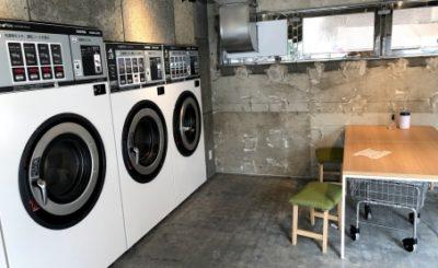 【大型洗濯乾燥機あり】十三駅周辺のコインランドリーまとめ