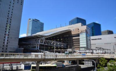 【完全保存版】JR大阪駅地下を攻略!各梅田駅乗り換え方法・アクセスまとめ