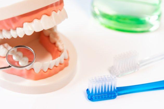 梅田駅で『歯のクリーニング・歯石取り』をしている歯科医院情報