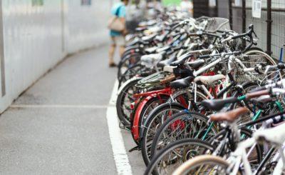 【定期利用・学割あり】難波駅近くでおすすめの格安駐輪場まとめ!