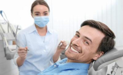 【黄ばみ除去】住之江公園駅近くで「歯のクリーニング・歯石取り」を行っている歯医者さん