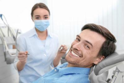 【歯石・黄ばみ除去】寝屋川市で「歯のクリーニング・歯石取り」を行っている歯医者さん