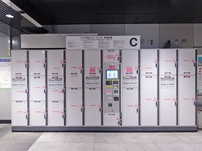 【2020年最新版】大阪・梅田駅周辺のコインロッカー・手荷物預かり所まとめ