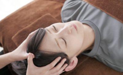 【頭皮ケア・眼精疲労】本町駅・堺筋本町駅近くのおすすめヘッドマッサージ5選